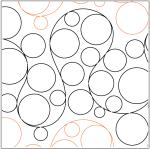 pattern: Whole Lotta Bubbles
